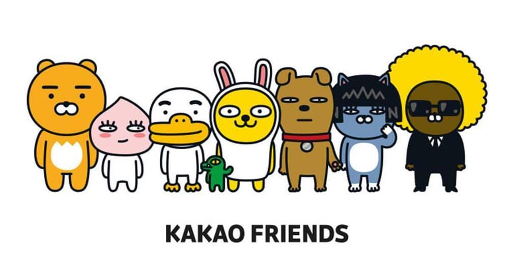 【全家 x Kakao Friends】韓國超夯卡通明星集點換購活動,萌翻商品陷入搶購! - threeonelee.com