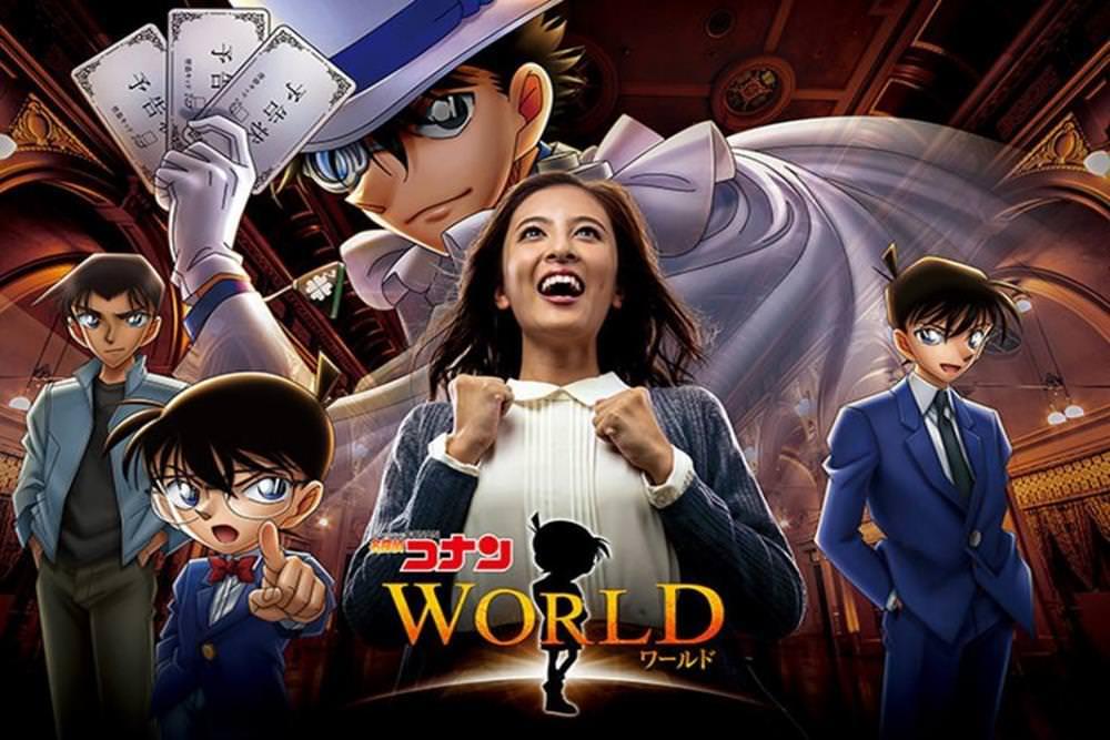 【大阪自由行】日本環球影城史上最狂2019 Universal Cool Japan活動! - threeonelee.com