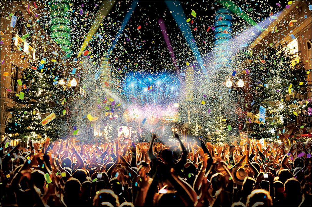 【跨年派對2021】日本大阪環球影城跨年派對、26小時狂歡通霄玩到爽! - threeonelee.com