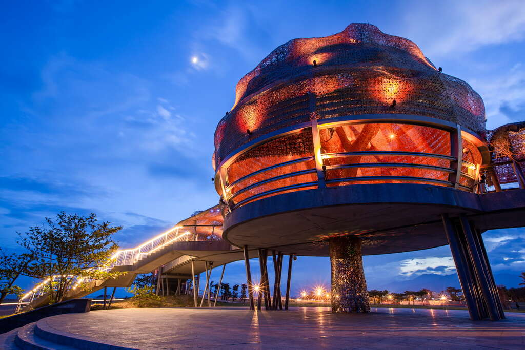 【台東景點推薦】全球10大新興旅遊城市!2021不能錯過的台東熱門景點! - threeonelee.com