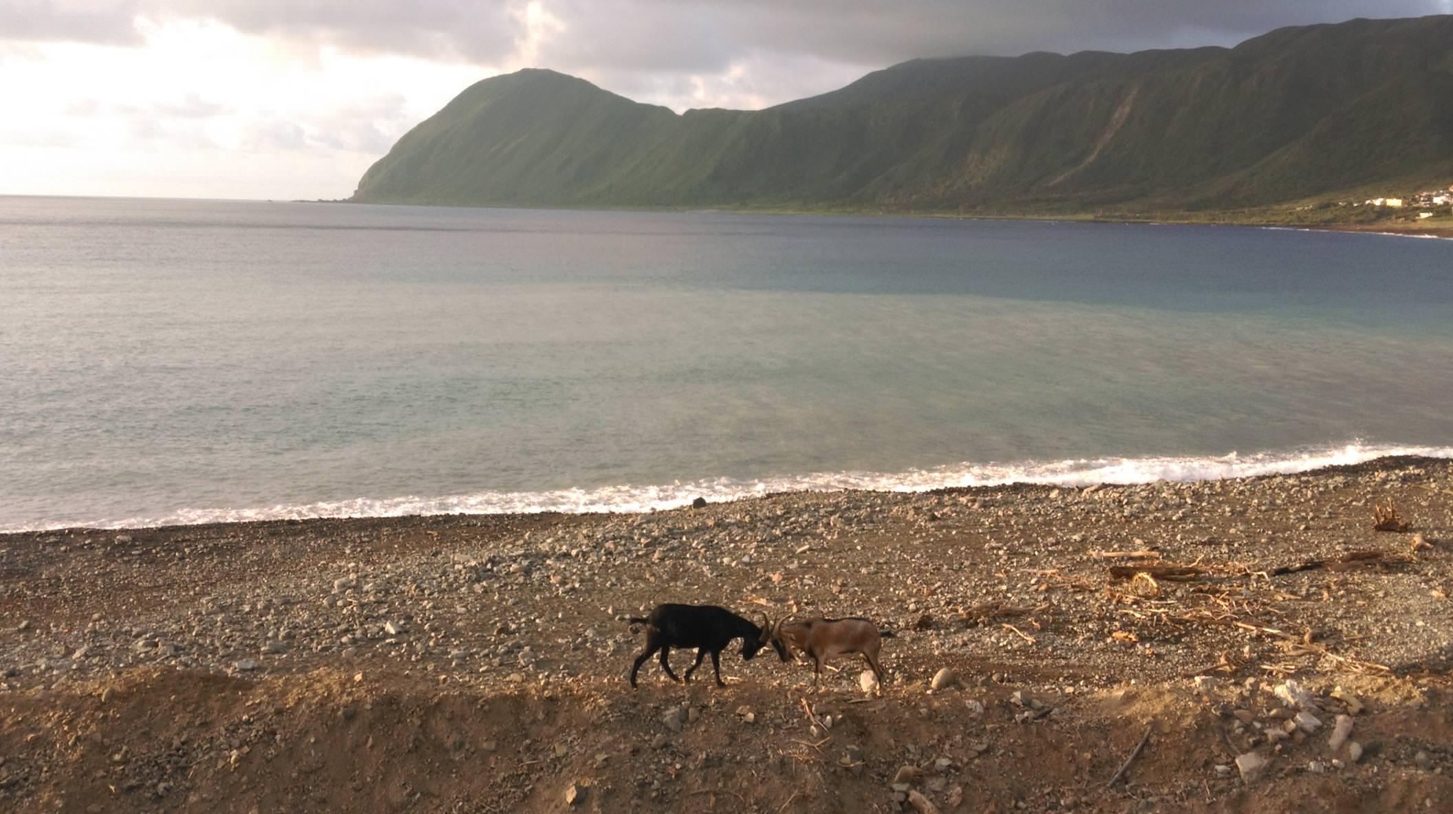 紅頭岩,蘭嶼旅遊,蘭嶼潛水,蘭嶼自由行,蘭嶼景點,飛魚祭,拼板舟