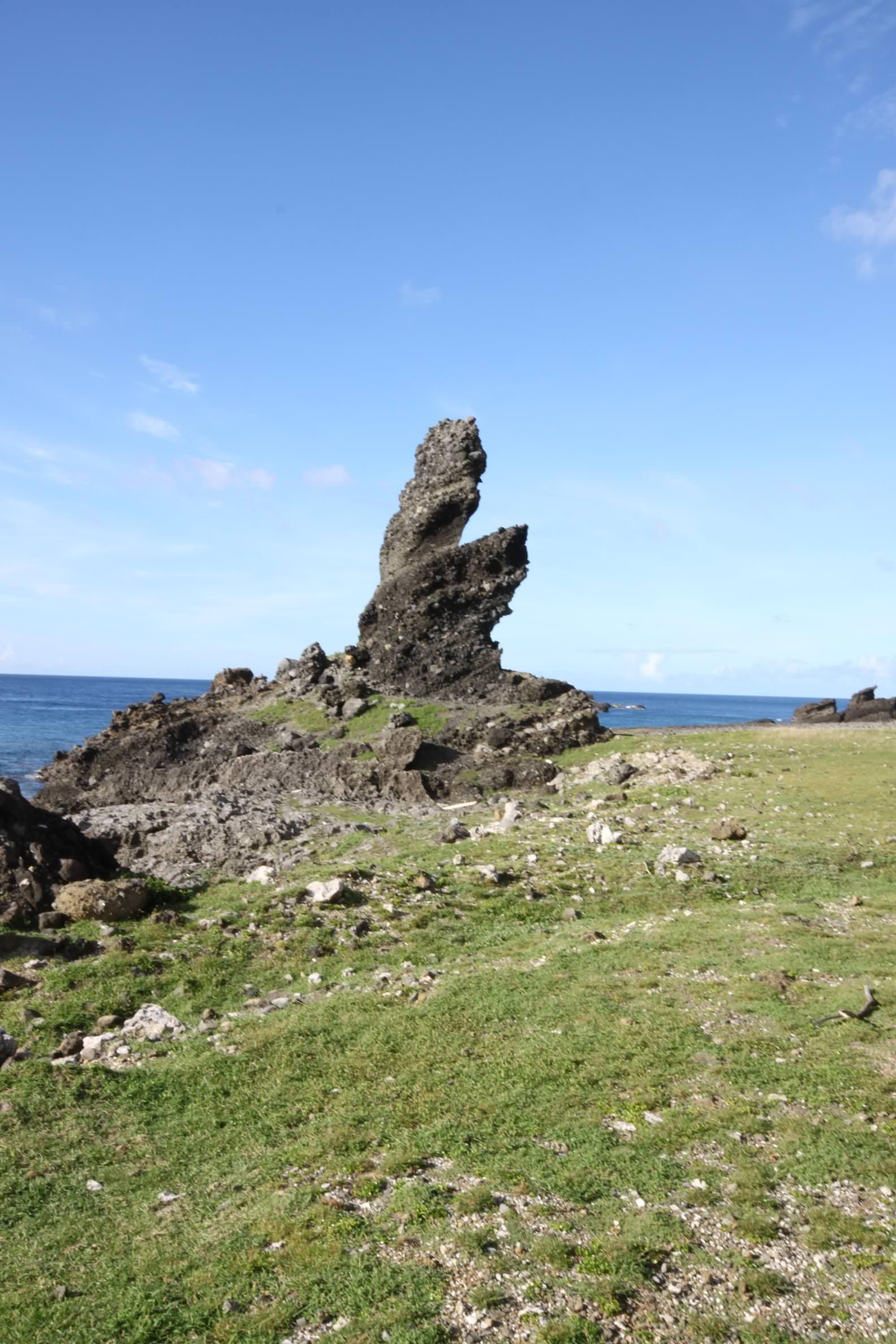 鱷魚岩,蘭嶼旅遊,蘭嶼潛水,蘭嶼自由行,蘭嶼景點,飛魚祭,拼板舟