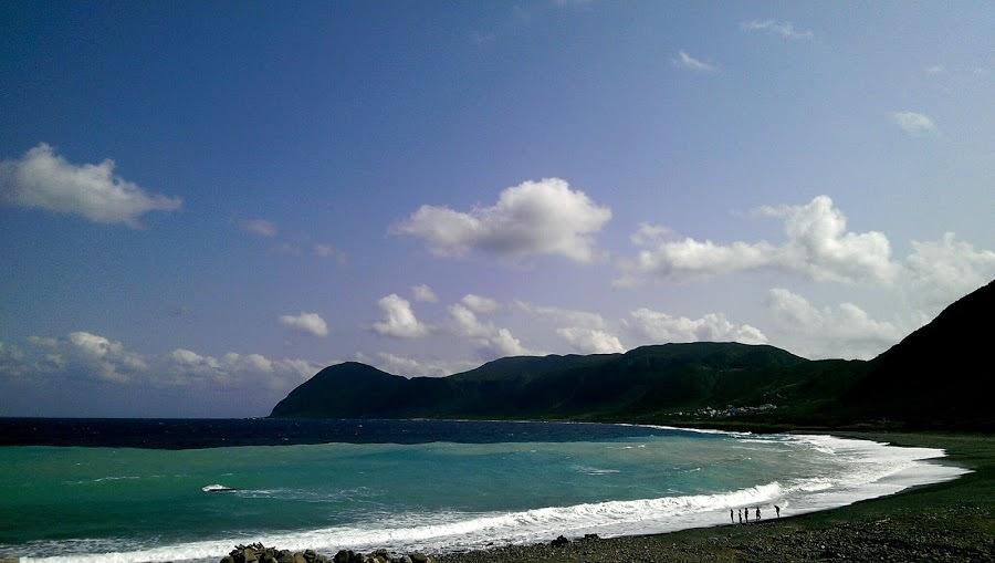 東清灣看日出,東清灣,蘭嶼旅遊,蘭嶼潛水,蘭嶼自由行,蘭嶼景點,飛魚祭,拼板舟