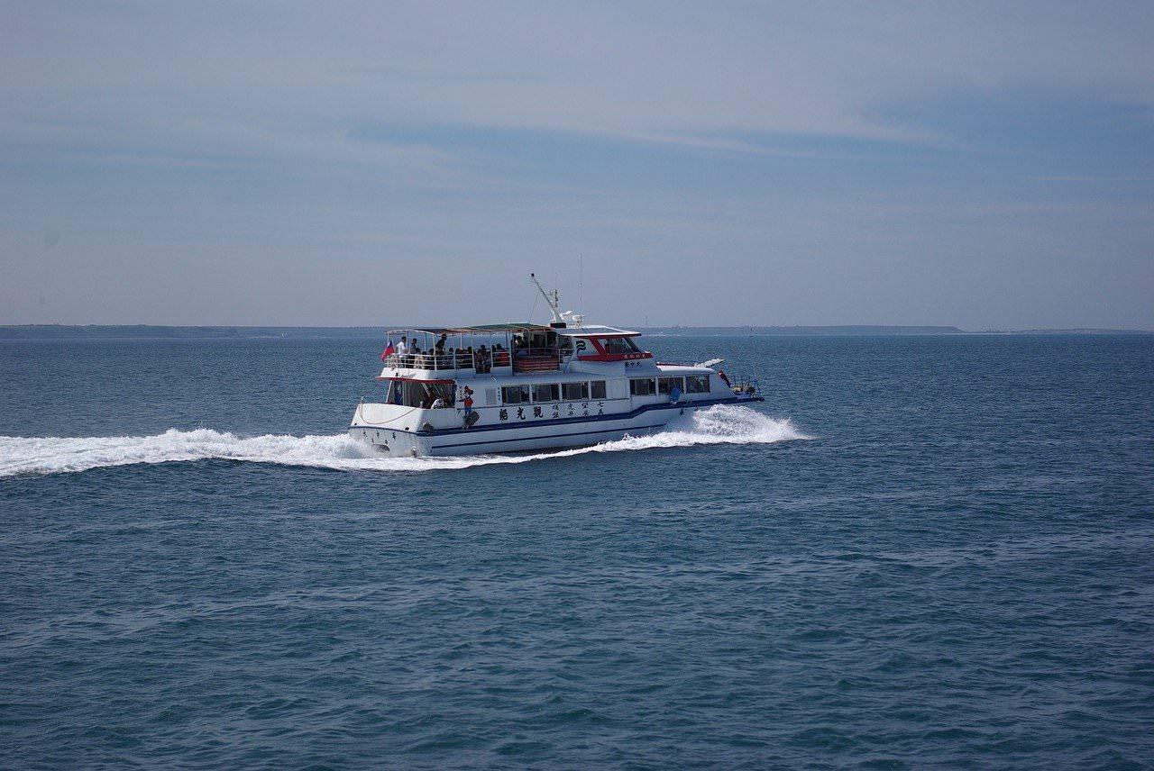 澎湖海上交通