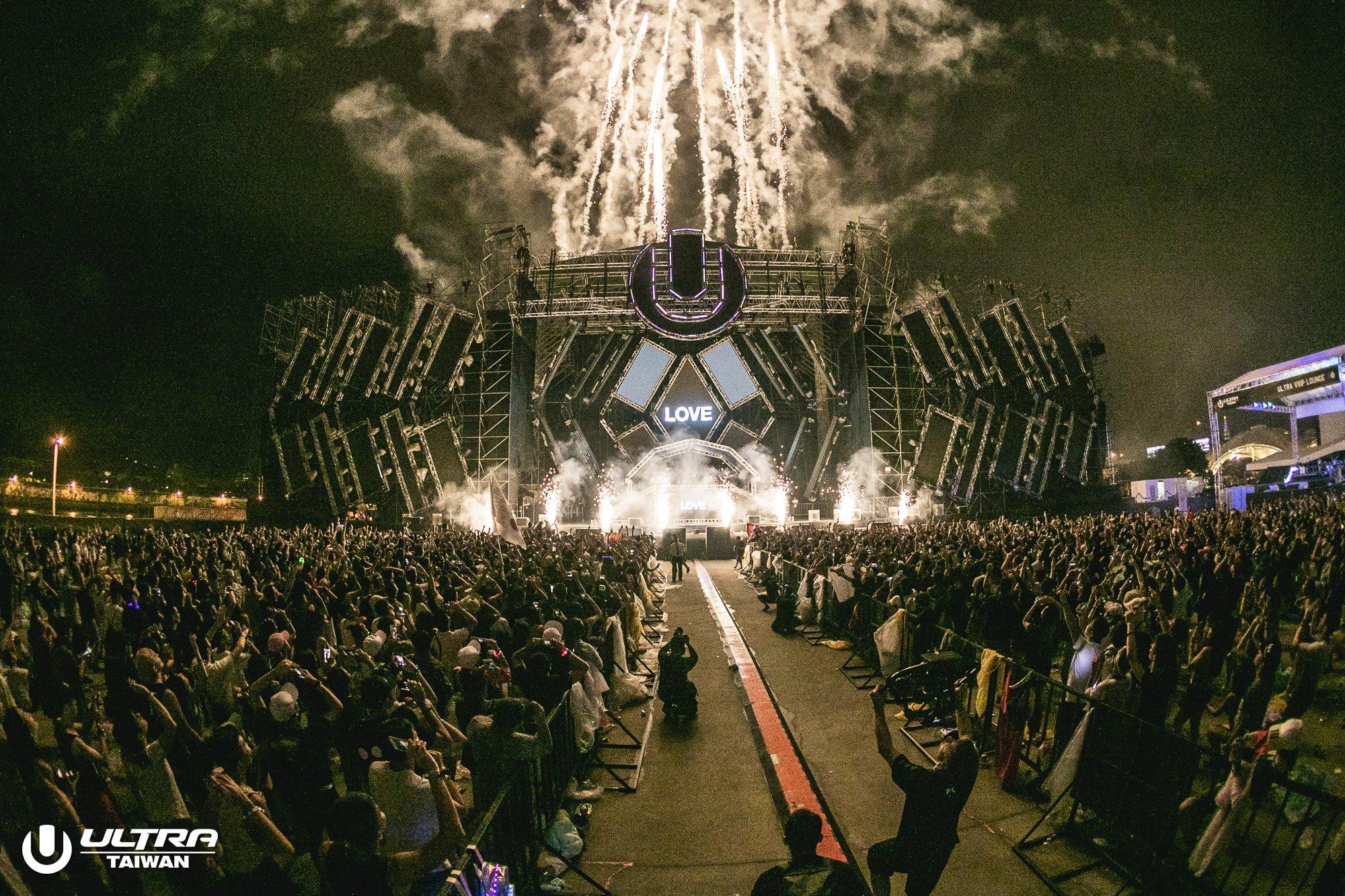 Road to Ultra Taiwan 2020 超世代音樂節!全球第一電音節11/14強勢回歸 - threeonelee.com