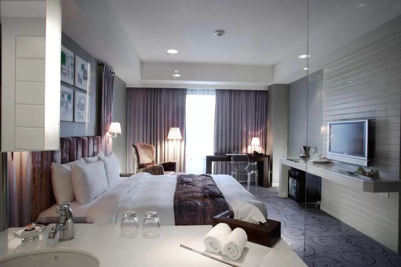 內湖住宿推薦.維多麗亞酒店,台北住宿飯店,美麗華飯店