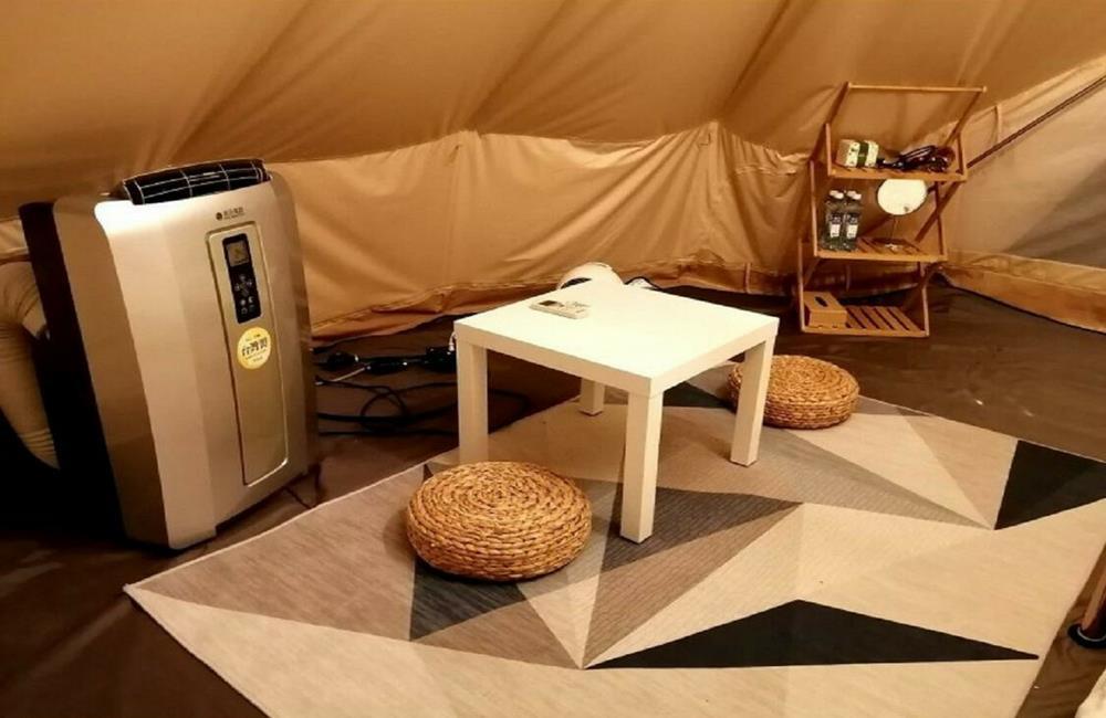基隆暖東峽谷露營,拉波波村輕奢露營,露營推薦,露營區,基隆露營推薦