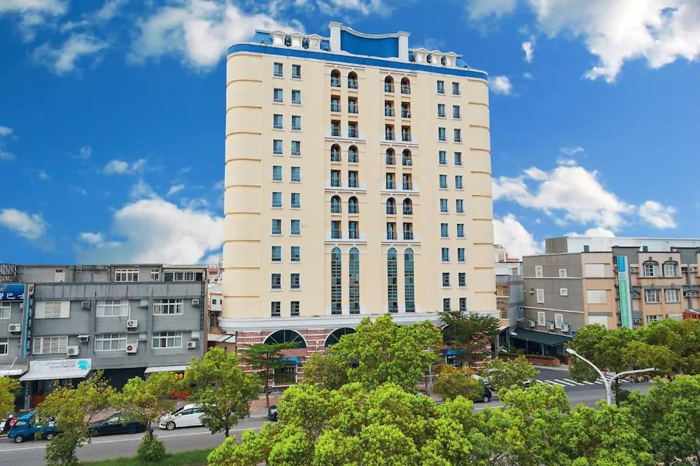 翠安儂,台東住宿,台東市區住宿飯店,翠安儂風旅