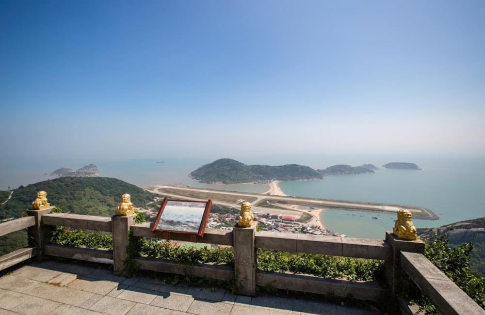 壁山觀景台,馬祖北竿景點