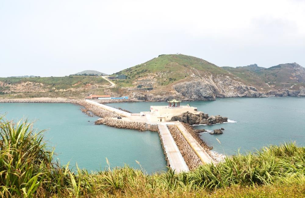 中柱島,馬祖東引,東引景點