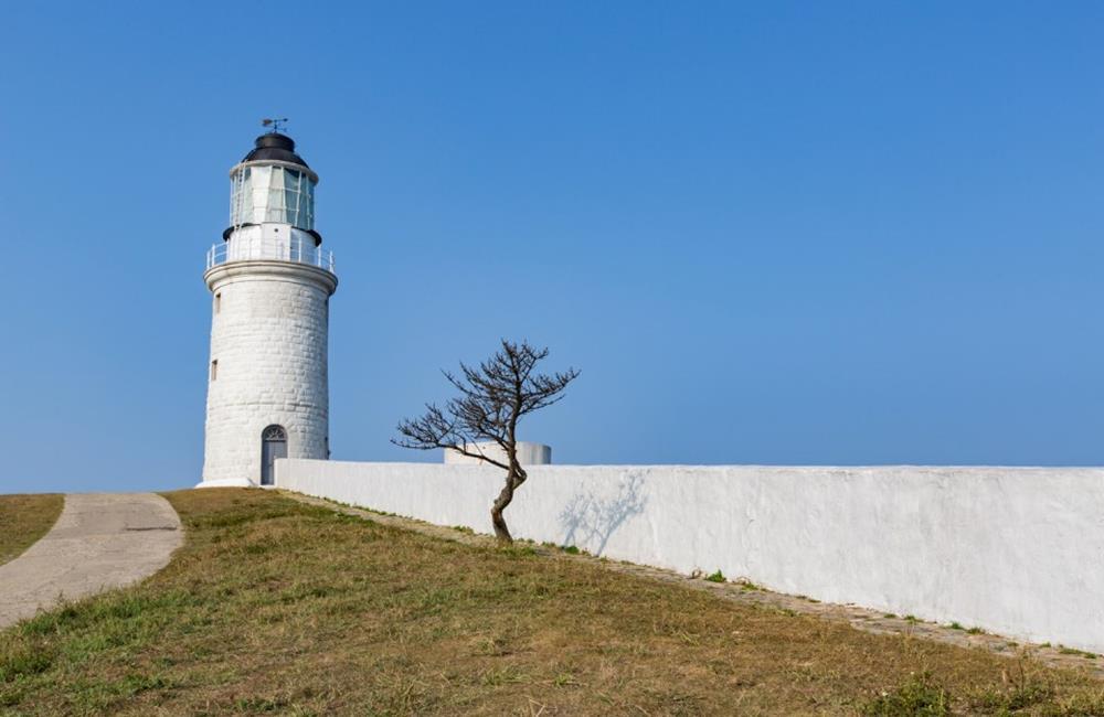 東莒島燈塔,馬祖莒光景點