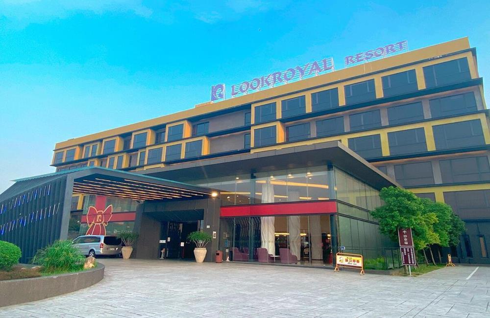 嘉義親子飯店,樂億皇家渡假酒店,兒童俱樂部,嘉義親子住宿