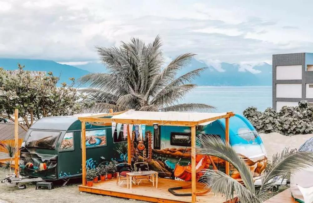 露營推薦,露營車,露營樂,瘋露營,免搭帳懶人露營,露營區推薦