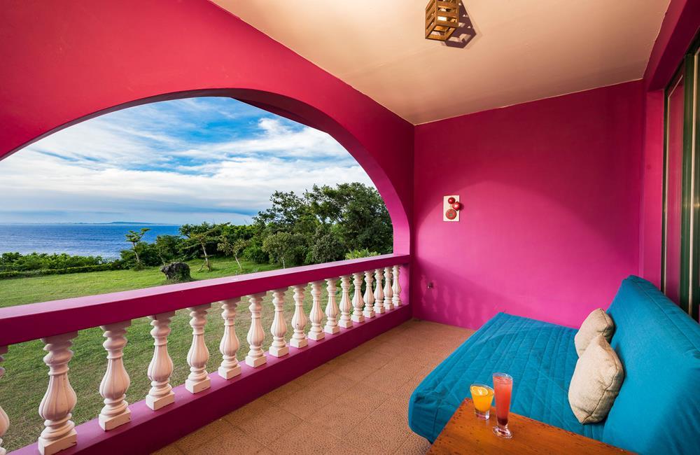 八村 Villas,八村 resort,小琉球海景 Villa,小琉球住宿,小琉球民宿,小琉球villa