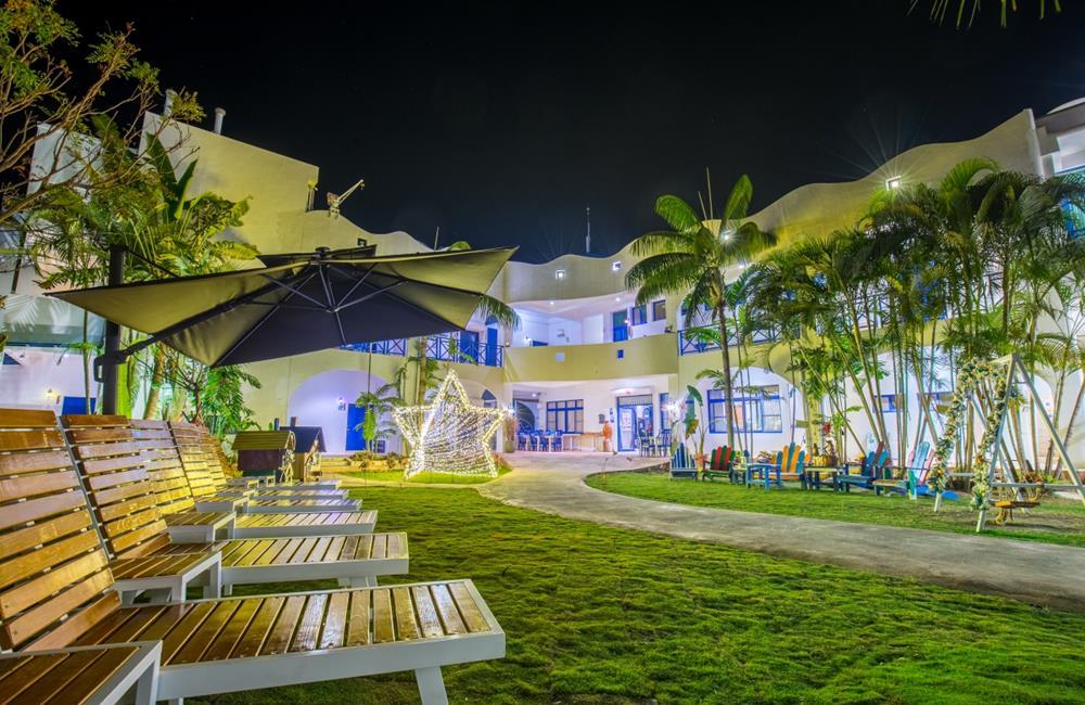 小琉球地中海海景旅店,小琉球網美民宿,小琉球住宿,小琉球,小琉球海景民宿,小琉球寵物友善旅店