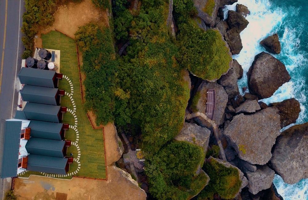 小琉球海景住宿,歐若拉海景民宿,小琉球住宿,小琉球包棟Villa