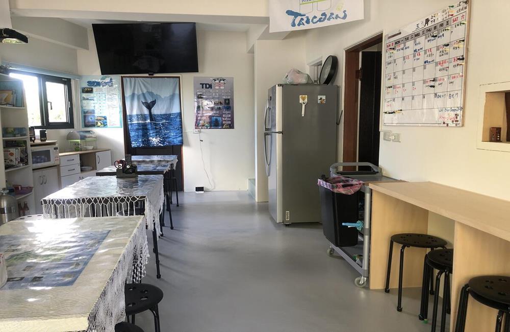 藍洋潛水民宿,藍洋潛水,五星潛水教練培訓中心,潛水民宿,蘭嶼住宿,蘭嶼民宿,蘭嶼海景民宿