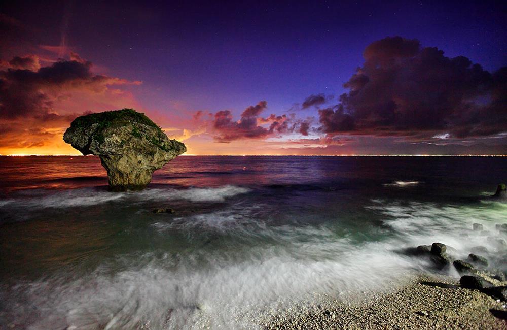 花瓶岩,小琉球景點,小琉球