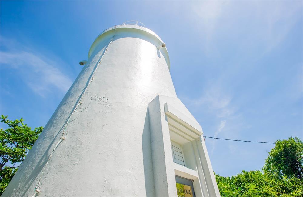 白燈塔,小琉球白燈塔,琉球嶼燈塔,小琉球,小琉球景點