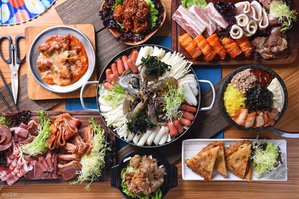 啾哇嘿喲,啾哇嘿喲韓式烤肉專門店,韓式烤肉外帶,韓式烤肉吃到飽,外帶,啾哇嘿喲 韓式烤肉專門店-原創品牌
