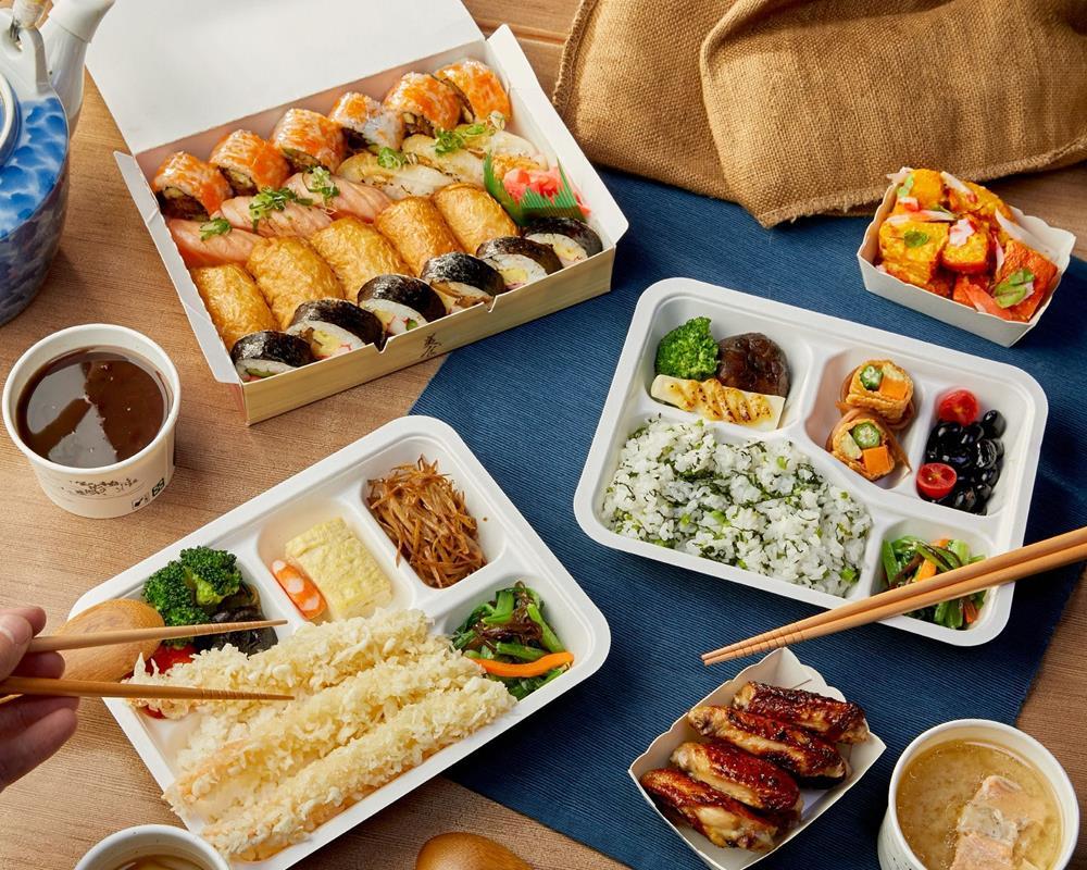 欣葉日本料理,欣葉日本料理便當,欣葉日本料理外帶,欣葉日本料理外帶便當,欣葉日本料理餐盒,欣葉日本料理吃到飽,欣葉日本料理 KLOOK,欣葉日本料理Buffet
