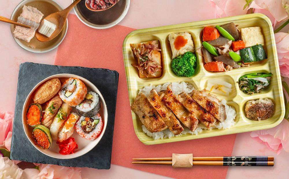 欣葉弁当,欣葉日本料理,欣葉日本料理便當,欣葉日本料理外帶,欣葉日本料理外帶便當,欣葉日本料理餐盒,欣葉日本料理吃到飽,欣葉日本料理 KLOOK,欣葉日本料理Buffet