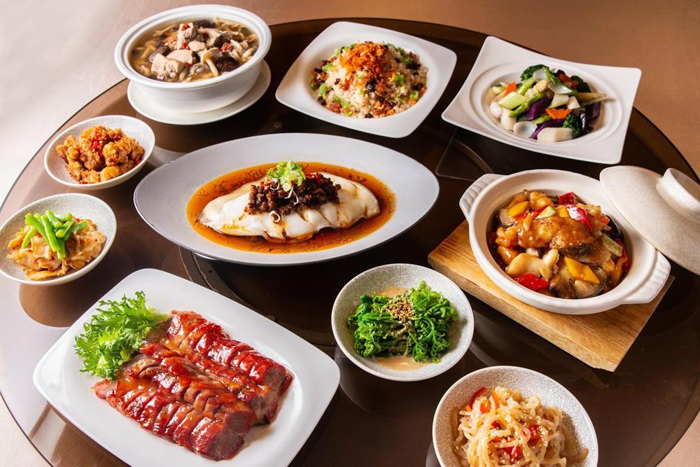 合菜,台北萬豪酒店,外帶,KLOOK,客路,宅配,便當,疫起宅在家,外帶便當,外帶火鍋,外帶美食