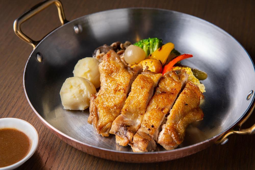 台北萬豪酒店,外帶,KLOOK,客路,宅配,便當,疫起宅在家,外帶便當,外帶火鍋,外帶美食