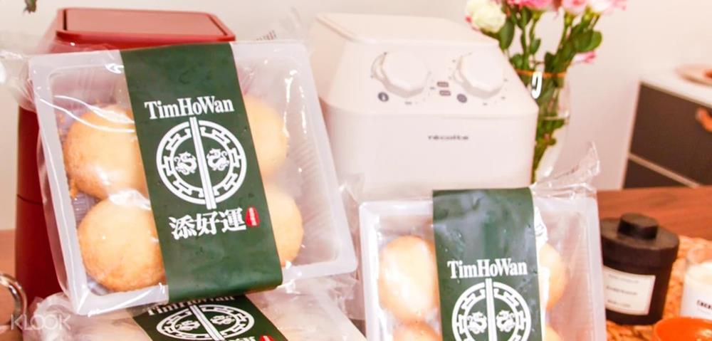 氣炸鍋,日本 麗克特,recolte,添好運,酥皮焗叉燒包,米其林,麗克特氣炸鍋,麗克特,添好運台灣