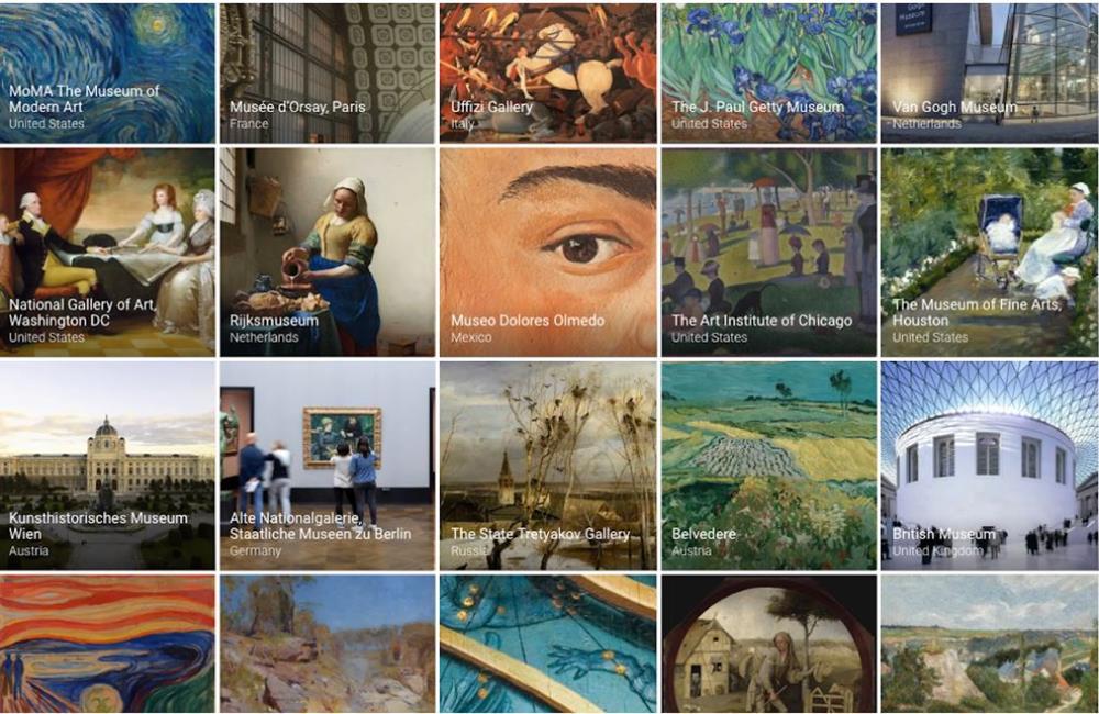 google arts & culture中文,google arts & culture台灣,google arts & culture故宮,google arts & culture教學Google Arts & Culture,Google 藝術與文化,虛擬實境美術館,線上博物館,線上展覽,線上美術館