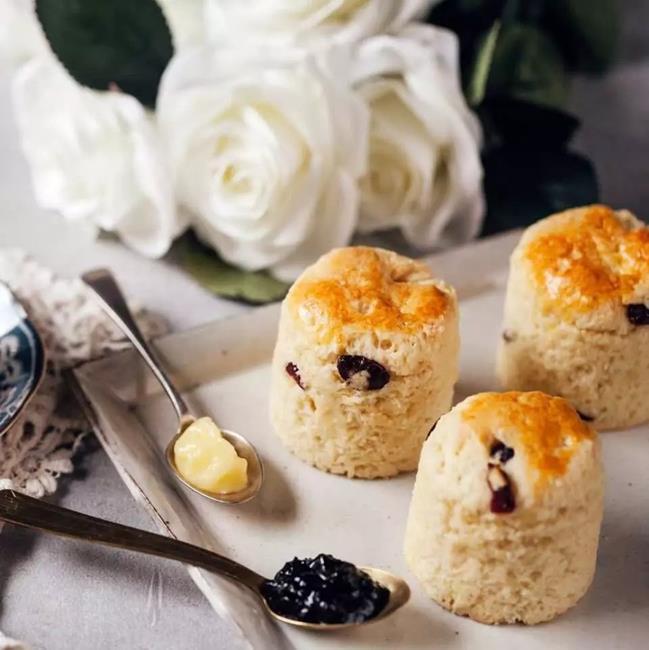 台北下午茶.英國奶奶·司康 Britshake2,甜點控,思康.司康,司康,思康,KKday,甜點