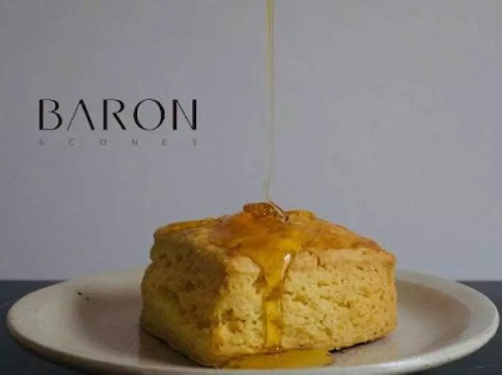 嘉義Baron Scones,甜點控,思康.司康,司康,思康,KKday,甜點