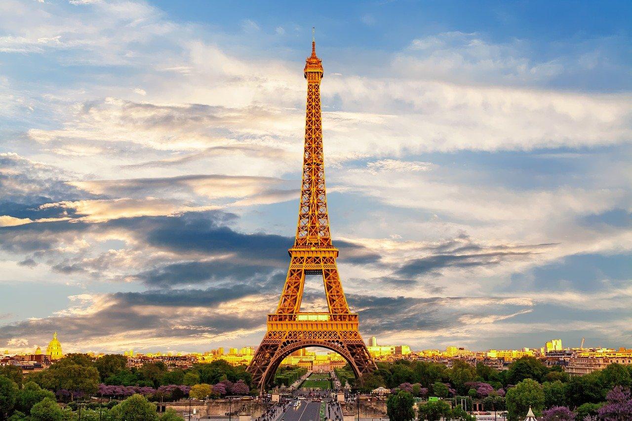 法國,巴黎,巴黎景點,巴黎自由行