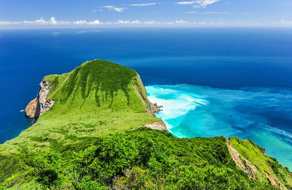 龜山島,龜山島開放登島,龜山島解封,KLOOK,客路,微解封,降級不解封,疫情降級,疫情解封,解封景點,微解封開放