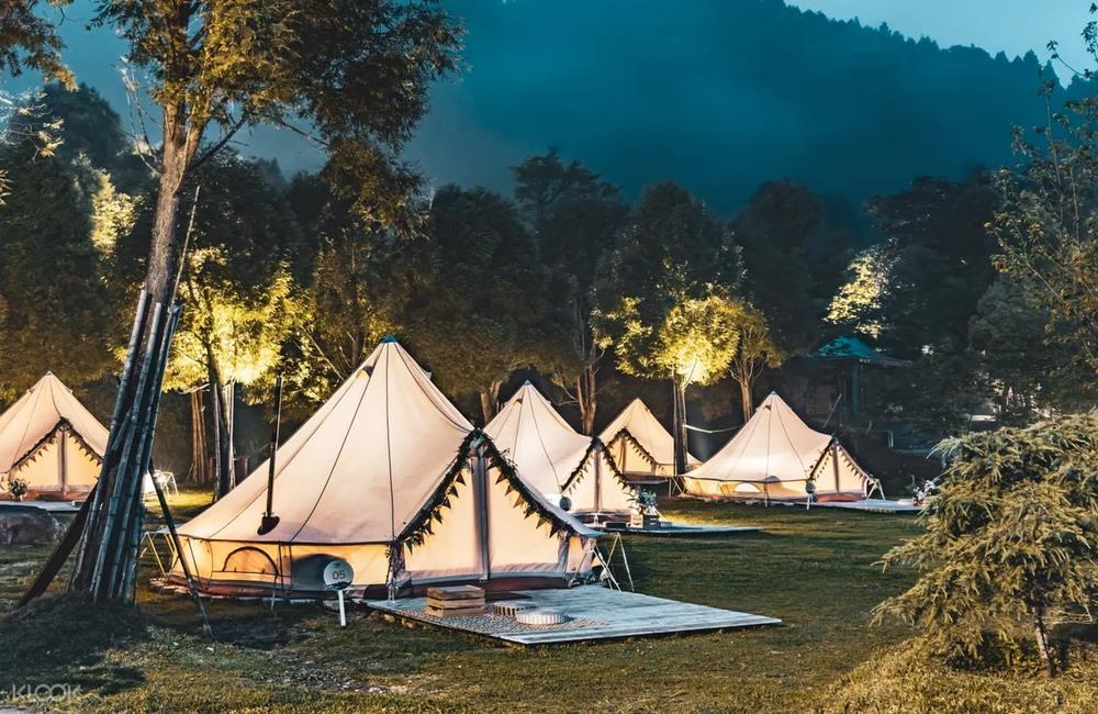 愛上喜翁,新竹愛上喜翁,豪華露營推薦,免裝備露營推薦,新竹露營推薦,新竹五峰露營