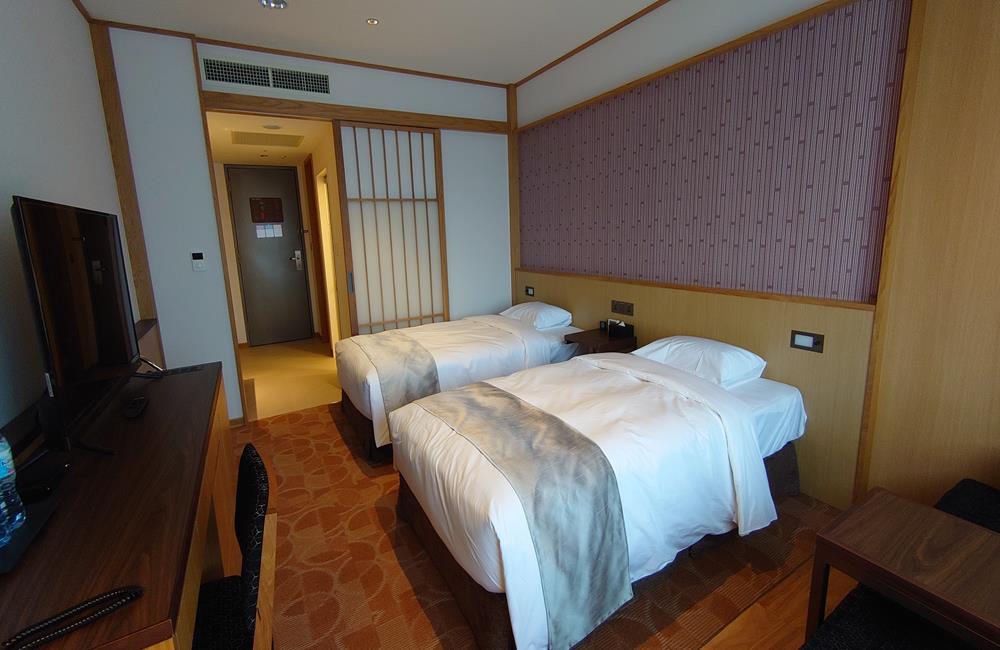 格拉斯麗酒店,格拉斯麗酒店台北,哥吉拉飯店,住宿券,KLOOK,Hotel Gracery Taipei,台北日系飯店,台北飯店推薦