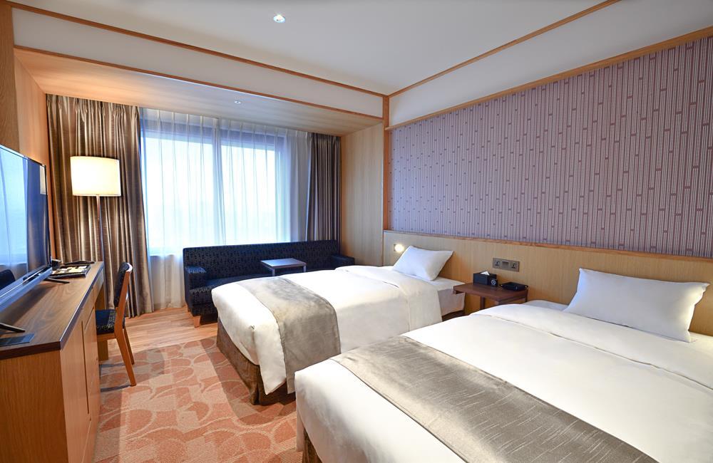 格拉斯麗酒店,格拉斯麗酒店台北,哥吉拉飯店,住宿券,KLOOK,Hotel Gracery Taipei,台北日系飯店,台北住宿推薦