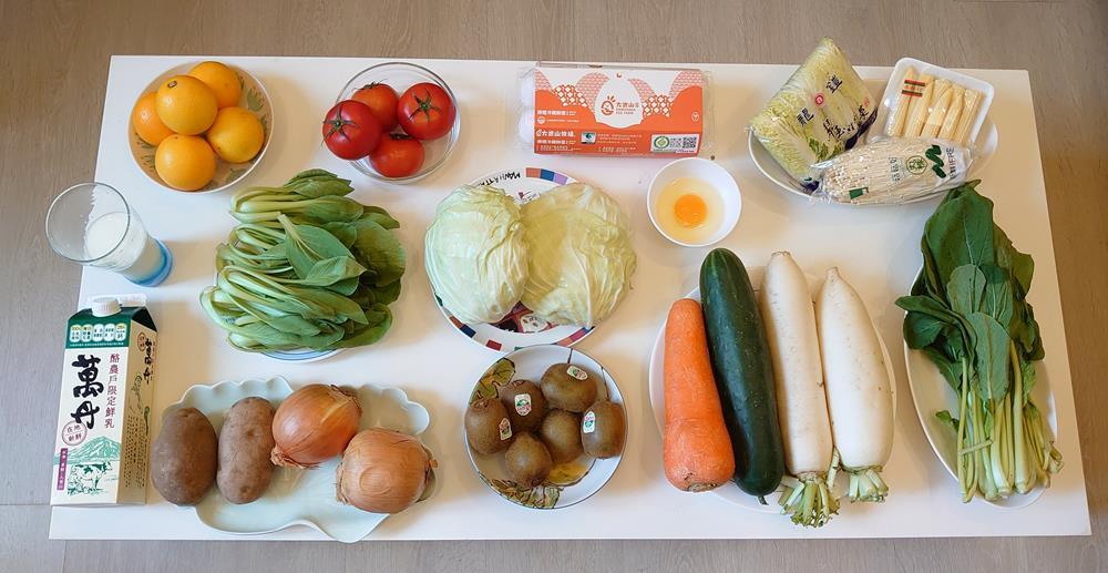 鄰家鮮生,鄰家鮮生蔬果箱,大台北免運蔬果箱,水果箱,蔬果 宅配,防疫蔬菜箱,蔬菜箱直送,蔬菜箱 宅配