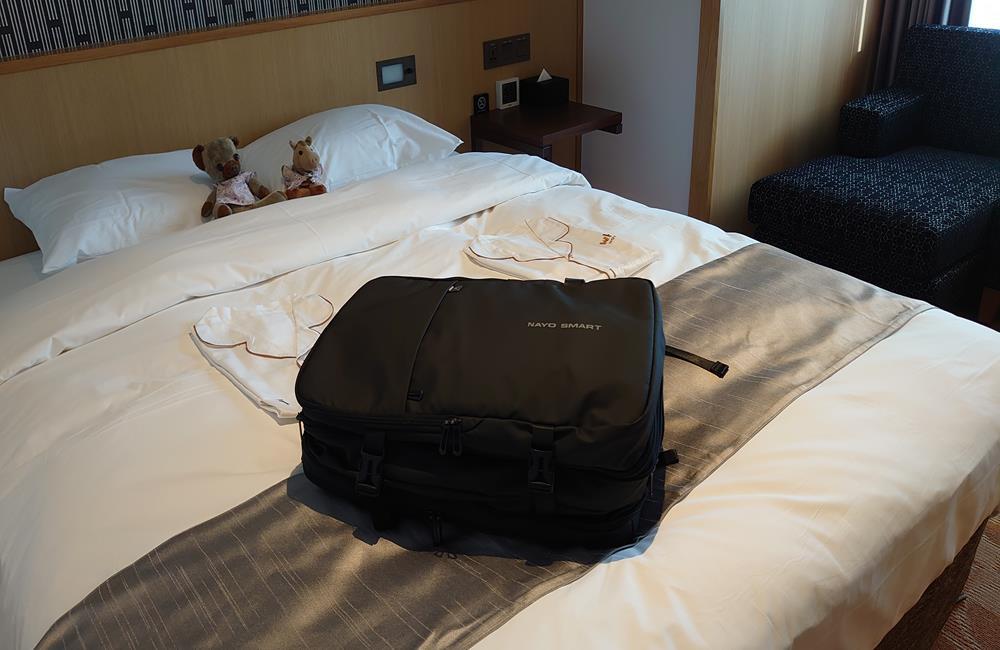 nayo exp後背包,Nayo Smart,黑色後背包,nayo exp評價,機能後背包,NayoSmart Nayo EXP科技後背包,Nayo EXP黑色機能後背包,Nayo Smart 品牌,大容量包包,多隔層包包
