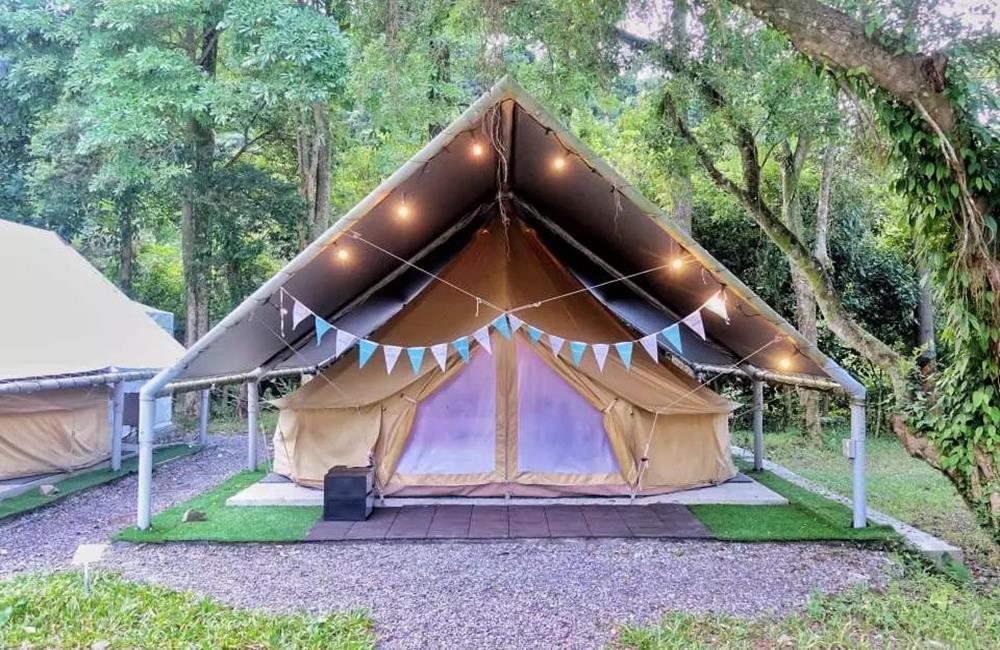 露營,露營推薦,KKday,露營車自駕,拉波波村,基隆露營推薦,露營區,露營車,露營車推薦,露營車自駕,免搭帳露營