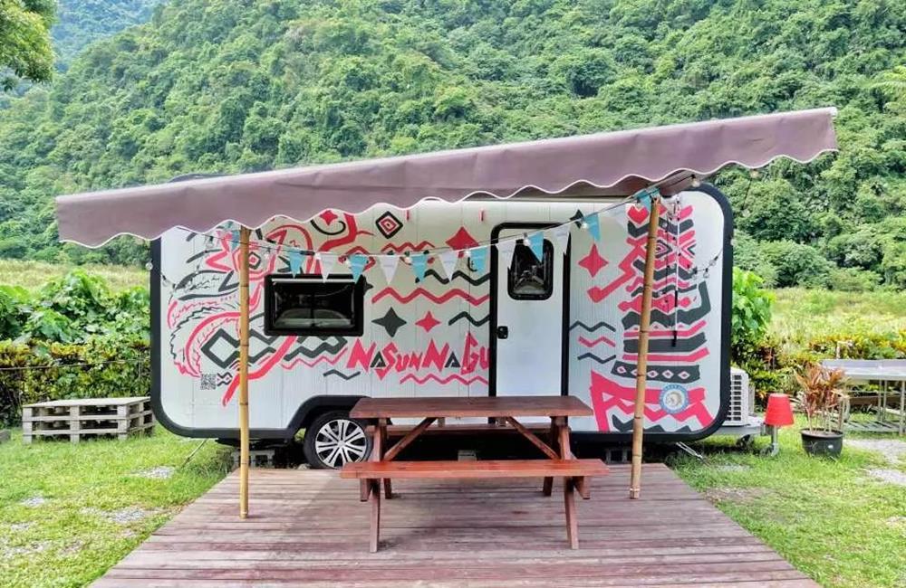 露營,露營推薦,KKday,露營車自駕,那山那谷,宜蘭露營推薦,露營區,露營車,露營車推薦,露營車自駕,免搭帳露營