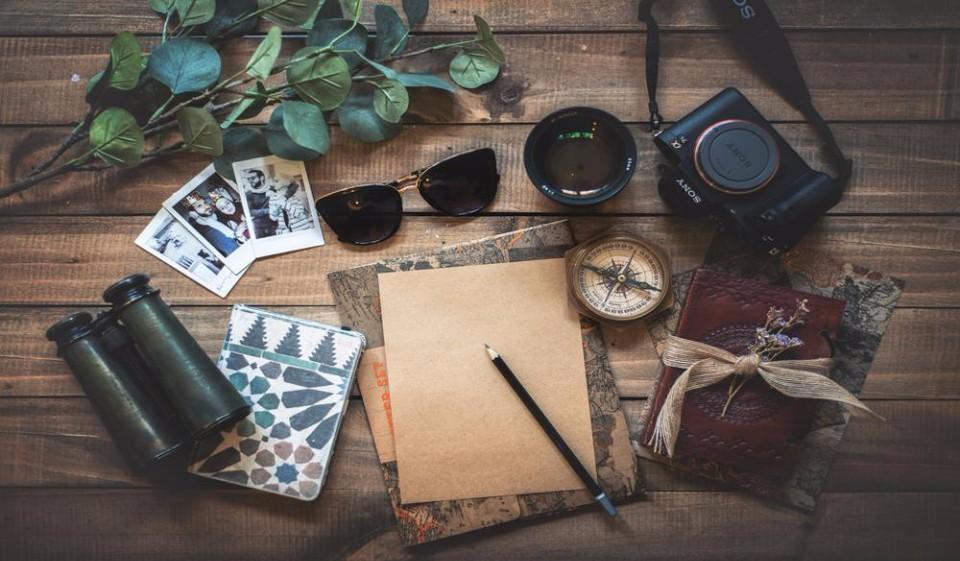 【身心靈】自由創意寫作:用「寫」與「創作」獲得自我療癒! - threeonelee.com